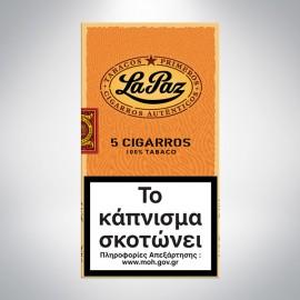 Wilde Cigarros 5'