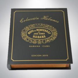 Maravillas Coleccion Habanos 2015