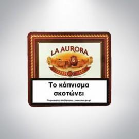 La Aurora Finos Tin 10s