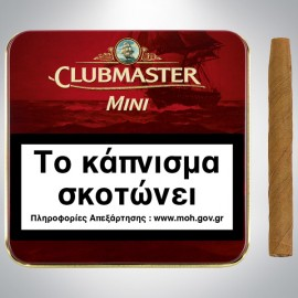 RED MINI CIGARILLOS 20s