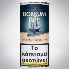 Borkum Riff Special Mixture No 8
