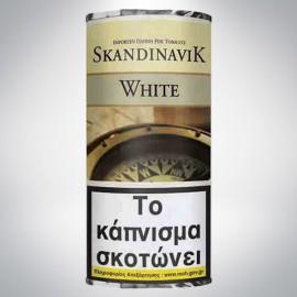 Skandinavik White