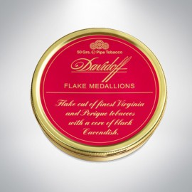 Davidoff Flake Medallion