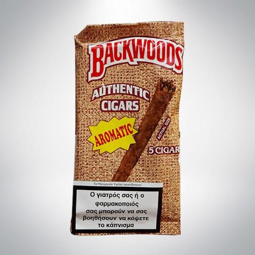 Backwoods Aromatic 5s