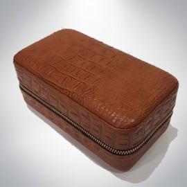 Leather Travel Humidor