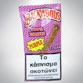 Backwoods Purple 5s