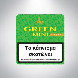 VILLIGER GREEN