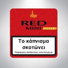 VILLIGER RED