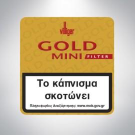 VILLIGER GOLD