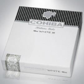White Mini 20s