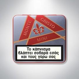Mini TH (Red Tin) 10s