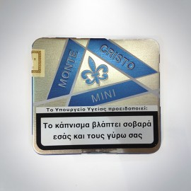Mini TH (Blue Tin) 20s
