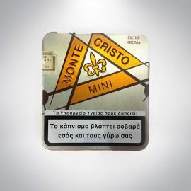 Mini Filter Aroma TH 10s