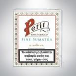 Fine Sumatra 20'