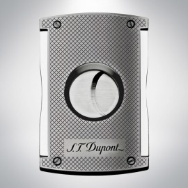 Cigar cutter maxijet chrome grid