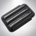 Angelo Cigar Case black