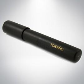Torano Zigarrentube Schwarz