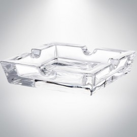Angelo Cigar Ashtray Glass