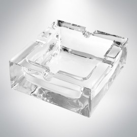 Cigar Ashtray glass