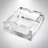 Cigar Ashtray glass
