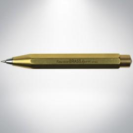 Brass Sport Serie Pencil