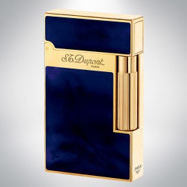 ATELIER Navy Blue Lacquer