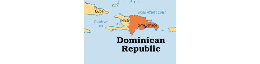 DOMINICAN HANDMADE CIGARS