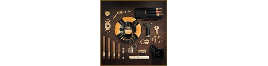 CIGARS' ACCESSORIES